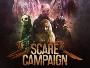 """Gesellschaftskritischer Horror-Thriller """"Scare Campaign"""" ab 26. Januar 2018 auf Blu-ray Disc"""