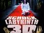 """Schock Labyrinth 3D"" wird Universum Films erste Blu-ray 3D Veröffentlichung"