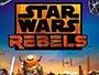 """""""Star Wars Rebels - Staffel 3"""" voraussichtlich ab 05. Oktober 2017 auf Blu-ray Disc verfügbar"""