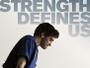 "Jake Gyllenhaal und Tatiana Maslany im Biopic-Drama ""Stronger"" ab 06. September 2018 auf Blu-ray Disc"