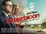 """George Clooneys prominent besetzte Krimi-Komödie """"Suburbicon"""" ab 22. März 2018 auf Blu-ray Disc"""