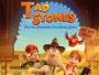 """Animiertes Familien-Abenteuer """"Tad Stones und das Geheimnis von König Midas"""" voraussichtlich ab Mai 2018 auf Blu-ray Disc"""