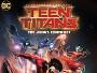 """DCs Animationsfilm """"Teen Titans - Der Judas-Auftrag"""" ab 06.07. auf Blu-ray und als """"Limited Edition"""" mit Schleichfigur"""