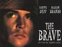 """Johnny Depps Spielfilm-Regiedebüt """"The Brave"""" ab 05. August 2016 erstmals auf Blu-ray Disc"""