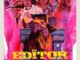 """Horror-Komödie """"The Editor"""" ab 23. Juni 2017 im Keep Case und Mediabook auf Blu-ray Disc"""