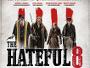 """Offiziell: Quentin Tarantinos """"The Hateful 8"""" ab 30. Mai 2016 im Keep Case und im limitierten Steelbook auf Blu-ray Disc"""