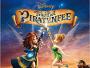 """Disney-Animationsfilm """"TinkerBell und die Piratenfee"""" ab morgen im Kino und ab Oktober 2014 auf Blu-ray Disc"""