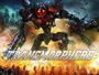"""Blu-ray Disc von """"Transmorphers"""" am 20.10.2009 im Verleih"""