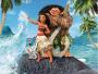 """Disneys """"Vaiana - Das Paradies hat einen Haken"""" ab Donnerstag auf Blu-ray und Blu-ray 3D im Kaufhandel erhältlich"""