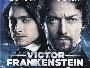 """McAvoy und Radcliffe in """"Victor Frankenstein - Genie und Wahnsinn"""" ab 09. September 2016 auf Blu-ray Disc"""