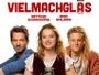 """Deutsche Tragikomödie """"Vielmachglas"""" mit Jella Haase ab 04. Oktober 2018 auf Blu-ray Disc"""