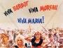 """Brigitte Bardot in der 1965er Western-Komödie """"Viva Maria!"""" Ende Juni 2017 auf Blu-ray"""