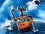 "Walt Disneys ""Wall-E"" führt weiterhin die Blu-ray Verkaufs-Charts an"