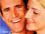 Mel Gibson weiß