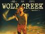 """Erste Staffel der Horror-Serie """"Wolf Creek"""" ab 25. Mai 2018 auf Blu-ray Disc"""