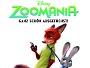 "Disneys Animationsfilm ""Zoomania"" ab 14. Juli 2016 in 2D und 3D auf Blu-ray Disc"
