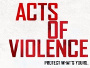 """Bruce Willis lässt es mal wieder Krachen - Actionthriller """"Acts of Violence"""" ab dem 03. Mai 2018 auf Blu-ray Disc"""