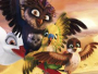 """Animations-Spaß """"Überflieger - Kleine Vögel - Grosses Geklapper"""" ab 11. Mai im Kino und im November auf Blu-ray"""