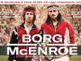 """Das Grand Slam der Sportfilme: """"Borg McEnroe - Duell zweier Gladiatoren"""" voraussichtlich im Februar 2018 auf Blu-ray"""