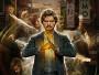 """Neue Marvel Superhelden-Serie """"Iron Fist (2017) - Staffel 1"""" ab Mitte Juni 2018 auch auf Blu-ray Disc"""