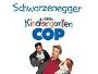 """Arnold Schwarzenegger in der Action-Komödie """"Kindergarten Cop"""" Ende August 2017 auf Blu-ray"""