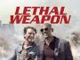 """""""Lethal Weapon - Die komplette erste Staffel"""" - Serienversion des kultigen Copfilmes Ende September 2017 auf Blu-ray"""