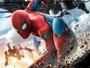 Spider-Man: Homecoming ab heute im Kino und voraussichtlich ab Dezember auf Blu-ray