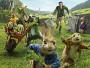 """Animationskomödie """"Peter Hase"""" ab dem 22. März 2018 im Kino und voraussichtlich ab August 2018 auf Blu-ray und 4K UHD"""