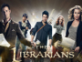 """Die Bibliothekare sind wieder im Einsatz: """"The Quest: Die Serie - Staffel 4"""" ab 20. April 2018 auf Blu-ray"""