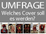 Cover- Umfrage zu EVEN LAMBS HAVE TEETH