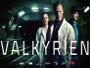 """Nordic Noir Serie """"Valkyrien - Gesetzlos im Untergrund - Staffel 1"""" ab 16. März 2018 auf Blu-ray"""