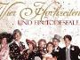 """Hugh Grant und Andie MacDowell im Liebeskomödien-Klassiker """"4 Hochzeiten und ein Todesfall"""" im Dezember auf Blu-ray"""