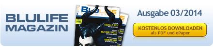 Blulife Magazin 03/2014 kostenlos als PDF und ePaper downloaden