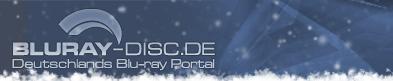 Deutschlands Blu-ray Portal