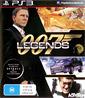 007: Legends (AU Import)