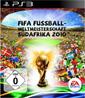 FIFA Fussball Weltmeisterschaft Südafrika 2010 PS3-Spiel