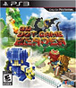 3D Dot Game Heroes (CA Import)