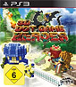 3D Dot Game Heroes PS3-Spiel