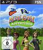 3D Ultra MiniGolf Adventures 2 ( ... PS3-Spiel