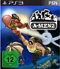 A-Men 2 (PSN)