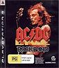 AC/DC Live: Rock Band (AU Import)