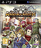 Aegis of Earth - Protonovus Assault PS3-Spiel