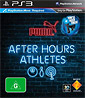 After Hours Athletes (AU Import)