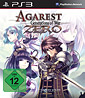 Agarest: Generations of War Zero - Collector's Edition PS3-Spiel