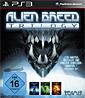 Alien Breed Trilogy PS3-Spiel