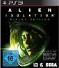 Alien: Isolation - Ripley Edition (inkl. Artbook) PS3 Spiel