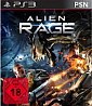 Alien Rage (PSN)