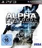 Alpha Protocol PS3-Spiel