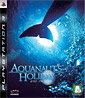 Aquanaut's Holiday: Kakusareta Kiroku (KR Import)