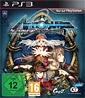 Ar Nosurge: Ode to an Unborn Star PS3-Spiel